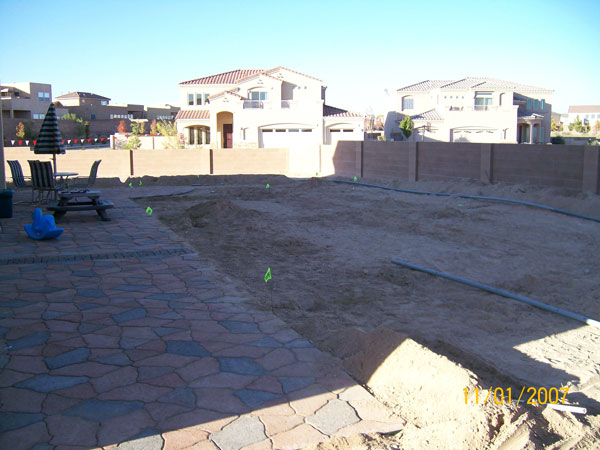 Mapped Out Landscaping